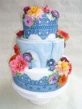 Fertige Torte I