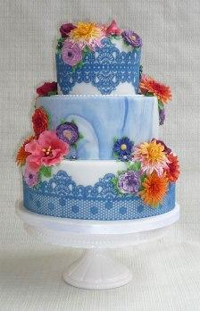 Fertige Torte II