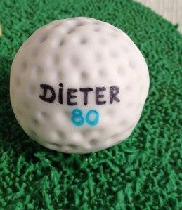 Golfball-Web